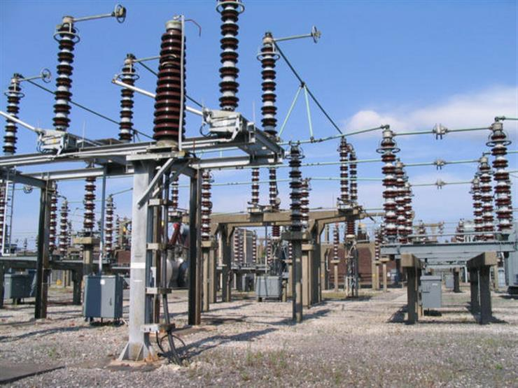 """فصل التيار الكهربائي عن خط """"أبو غالب"""" في دمياط"""