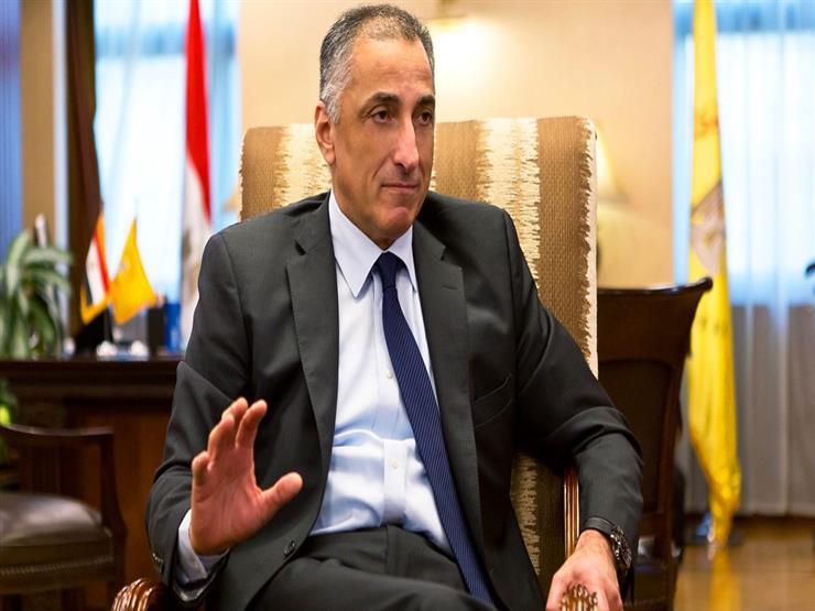 طارق عامر: سددنا 35 مليار دولار التزامات خلال فترة كورونا