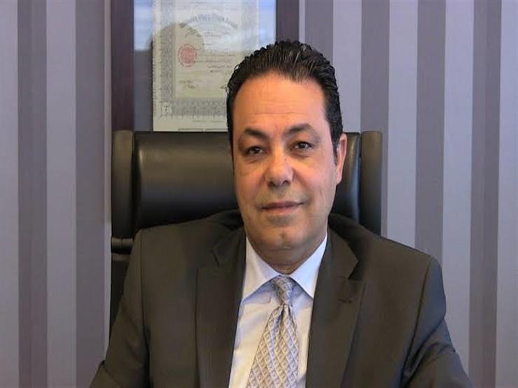 """فايد: استحواذ بنك أبوظبي الأول على """"عوده مصر"""" يرفع حصتنا السوقية إلى 5%"""