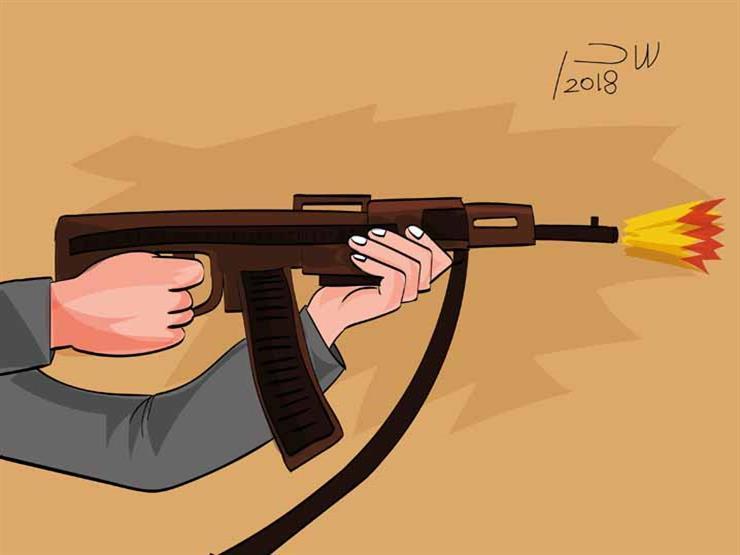 بدافع الأخذ بالثأر.. مقتل حداد على يد 3 أشخاص في السلام
