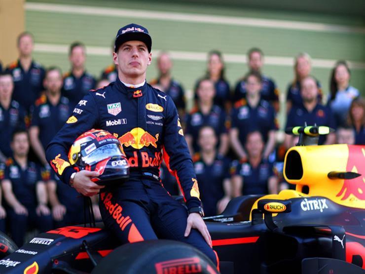 فيرستابن يحقق أفضل زمن في التجربة الحرة الأخيرة لسباق فورمولا-1 أبوظبي