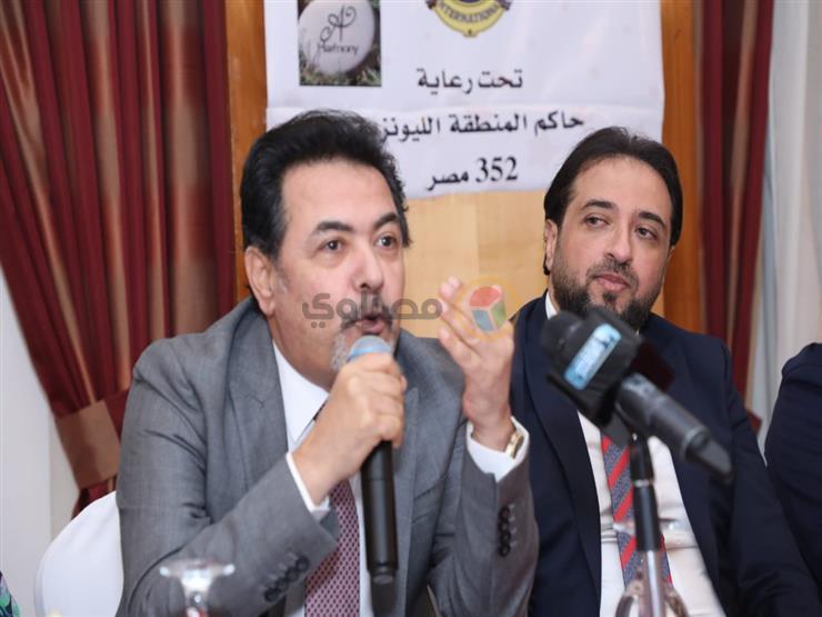 خيري رمضان الفضائيات فتحت الباب للإعلام الطبي لتعويض خسائر مصراوى