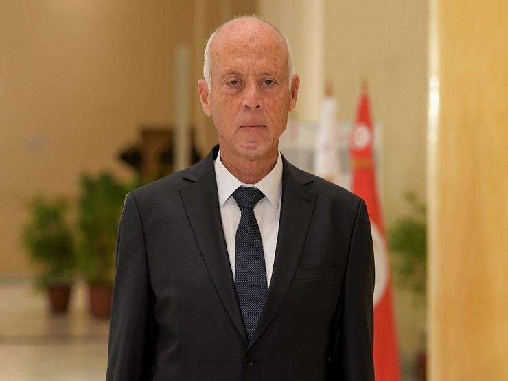الرئيس التونسي يستقبل رئيس الوزراء بمقر إقامته في القاهرة