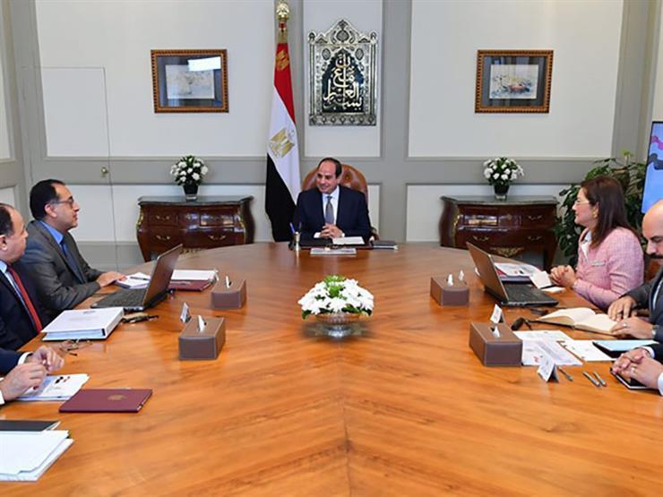 """صندوق مصر السيادي.. """"مرآة لقوة الاقتصاد وقدرة الدولة"""" (فيديوجرافيك)"""