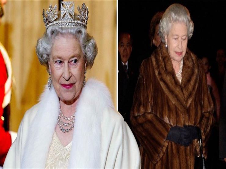 لأجل الحيوانات.. الملكة إليزابيث تقرر عدم ارتداء الفرو الطبيعي