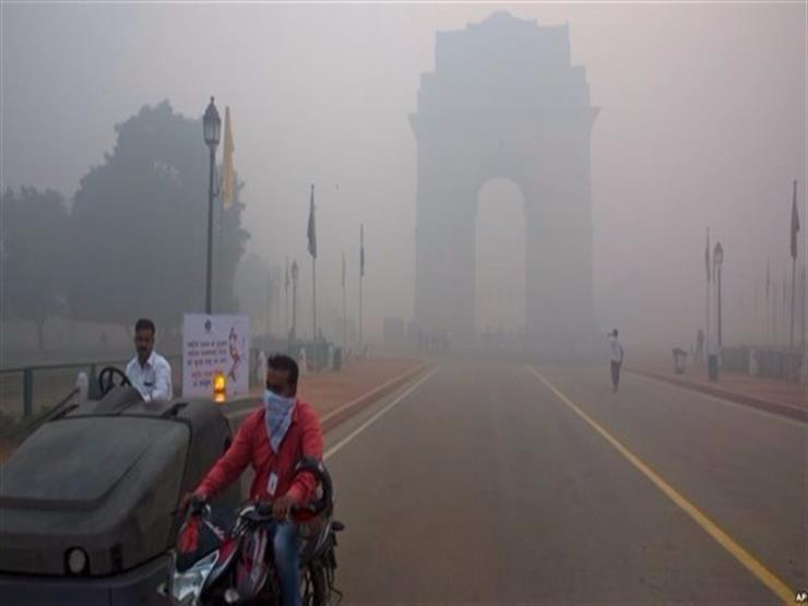 إغلاق مدارس شرق باكستان بسبب تلوث الهواء بصورة خطيرة