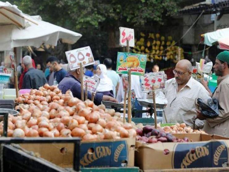 لماذا تراجع التضخم السنوي لأقل مستوى له منذ عام 2000؟