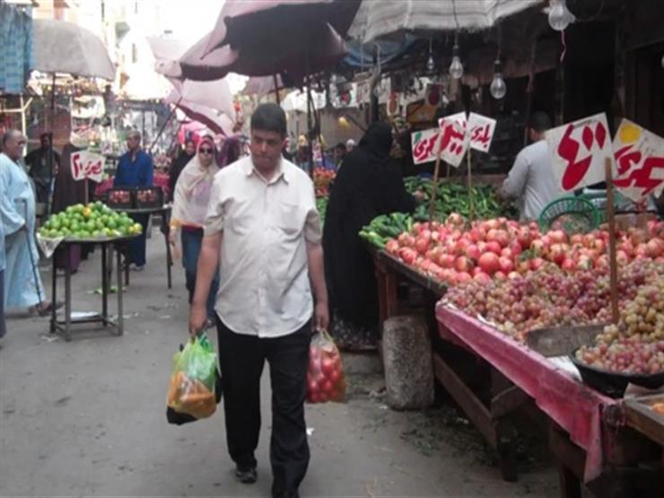الإحصاء: ارتفاع معدل التضخم السنوي إلى 2.7% خلال نوفمبر الماضي