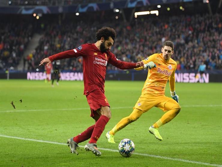 بالفيديو: صلاح يُسجل في ليلة تأهل ليفربول ونابولي لدور الـ 16 بدوري الأبطال