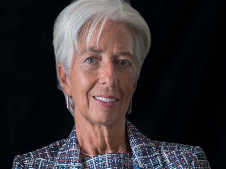 كريستين لاجارد: فيروس كورونا الجديد يفاقم الغموض الاقتصادي