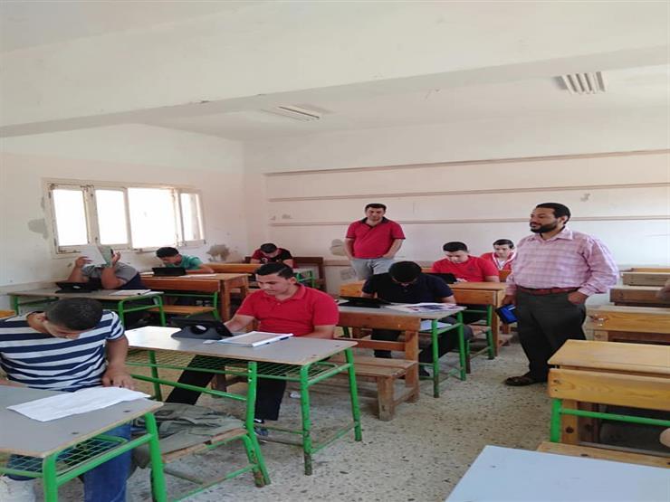 تبدأ 29 ديسمبر.. جدول امتحانات الفصل الدراسي الأول بالقاهرة