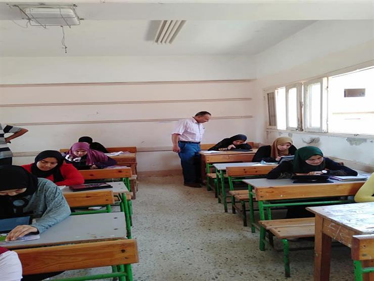 """""""غير الجمعة"""".. التعليم: 5 أيام ممنوع فيها امتحانات الترم الأول للطلاب"""