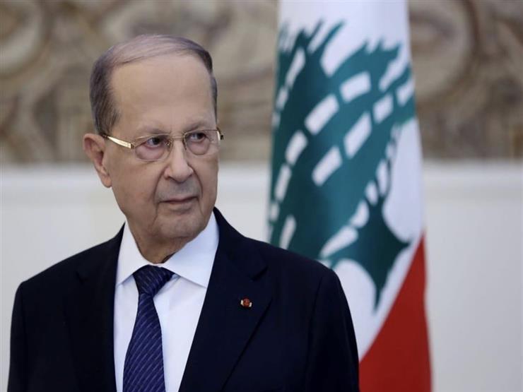 الرئيس اللبناني يوقّع قانونًا لتعويض ضحايا تفجير مرفأ بيروت