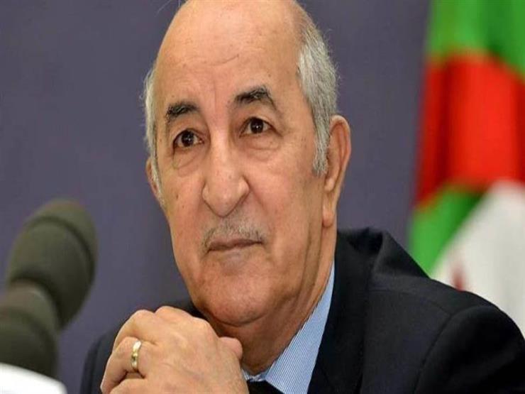 الرئيس الجزائري يأمر بتسوية وضعية الصحف الإلكترونية