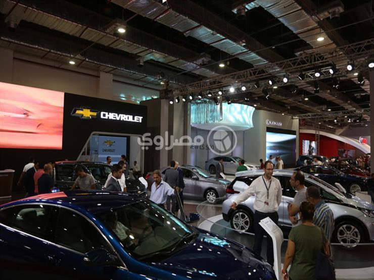 """خفاجى: غالبية شركات السيارات رحبت بالموعد الجديد لـ""""أوتوماك فورميلا"""""""