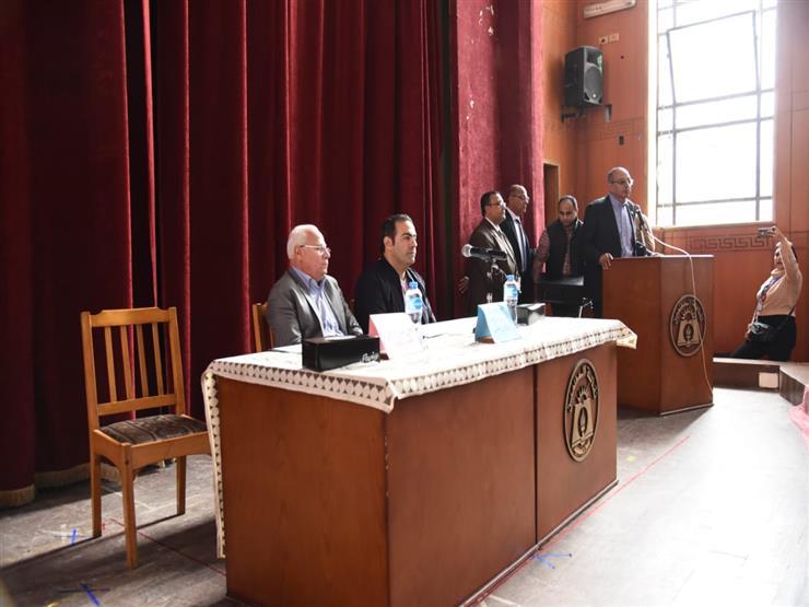 محافظ بورسعيد: الشائعات تهدف لزعزعة الاستقرار وتخريب الأفكار