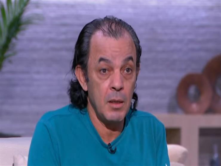 """علاء مرسي يكشف لمصراوي موعد طرح """"الحوت الأزرق"""" بالسينمات وهذا سبب خروجه من العيد"""