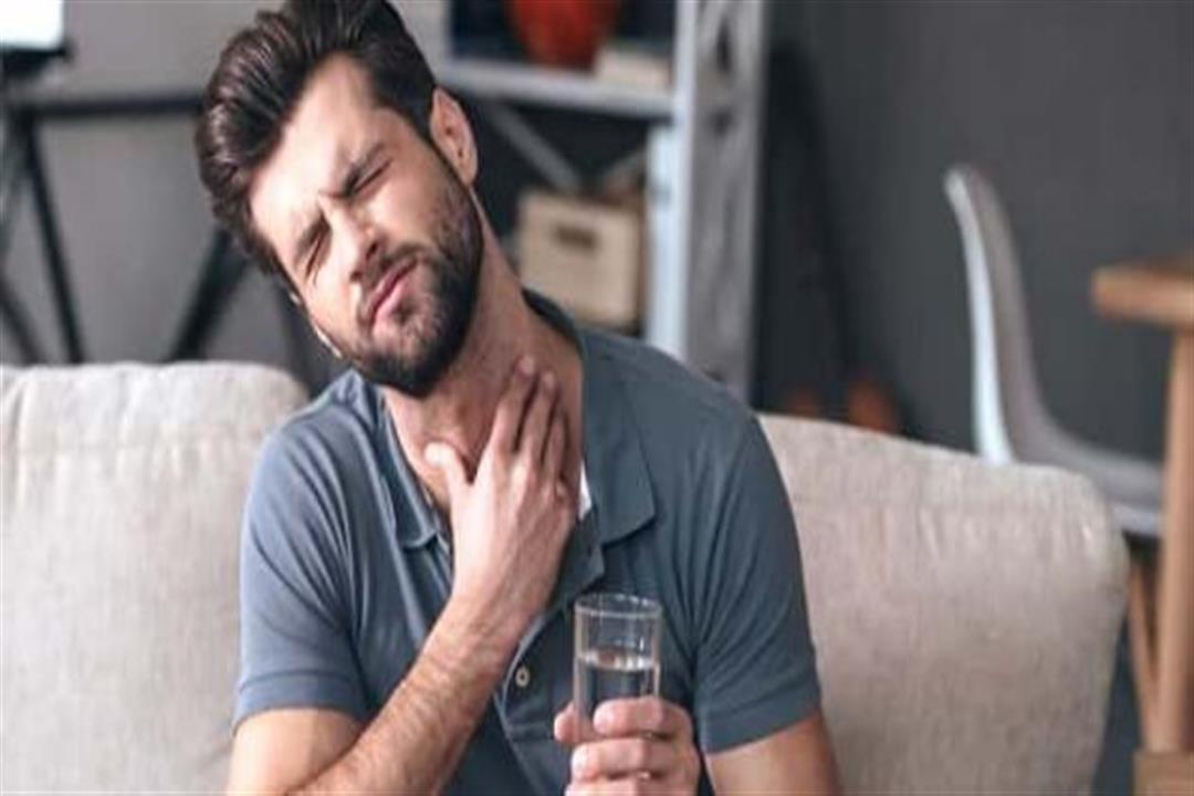 أعراض ارتجاع المريء الصامت متعددة.. إليك المضاعفات وطرق العلاج