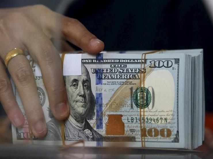 الدولار يكسر حاجز الـ16 جنيهًا ويهبط 5 قروش في البنك الأهلي