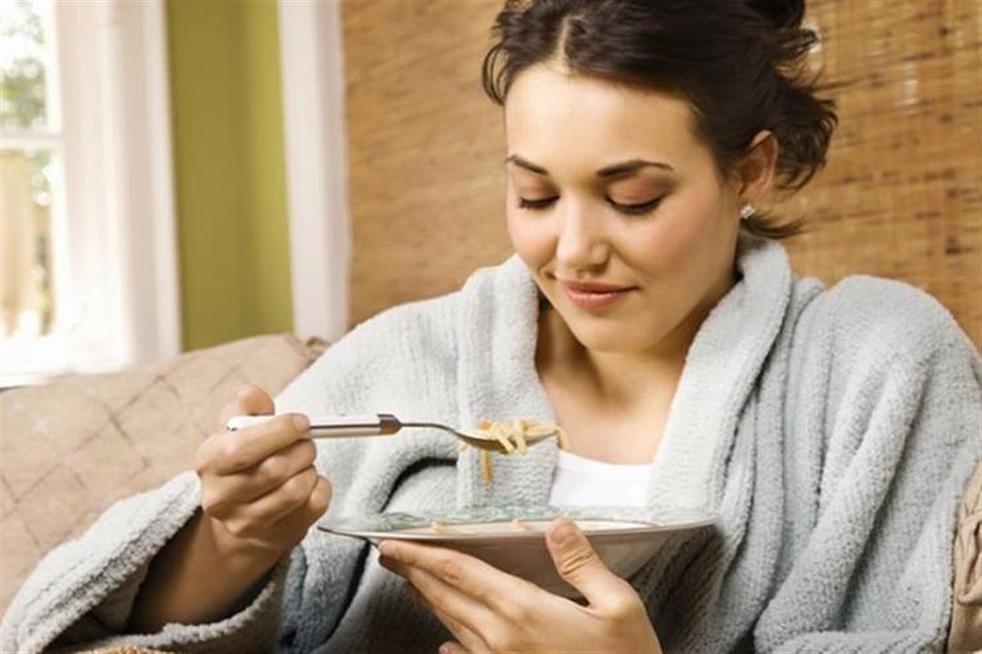 7 وجبات صحية خفيفة تمنحك الدفء والطاقة طوال اليوم (صور)