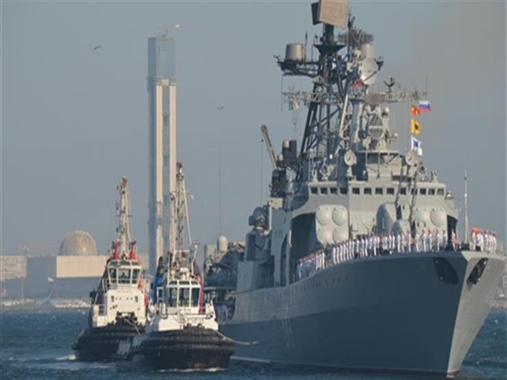 روسيا تحتجز خمسة قوارب صيد يابانية قبالة جزيرة هوكايدو