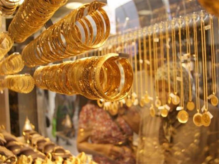 """الجرام يقفز 15 جنيها.. أسعار الذهب في مصر ترتفع في """"أسبوع الكريسماس"""""""