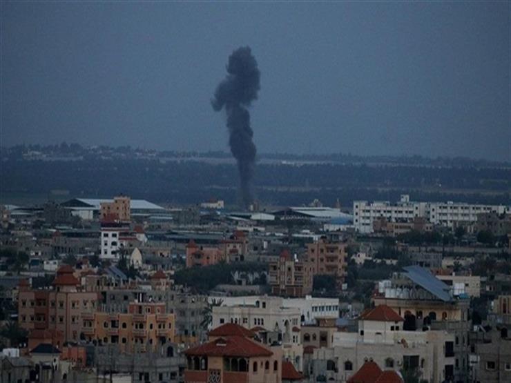 سوريا: قصف إسرائيلي يستهدف منزلاً في ريف القنيطرة الشمالي