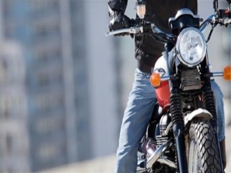 ارتكبوا 11 واقعة.. حبس عصابة سرقة الدراجات النارية بالجيزة
