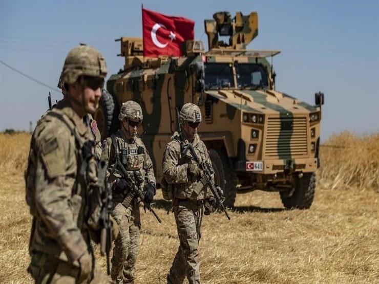 سوريا.. مظاهرات أمام نقاط الجيش التركي في إدلب