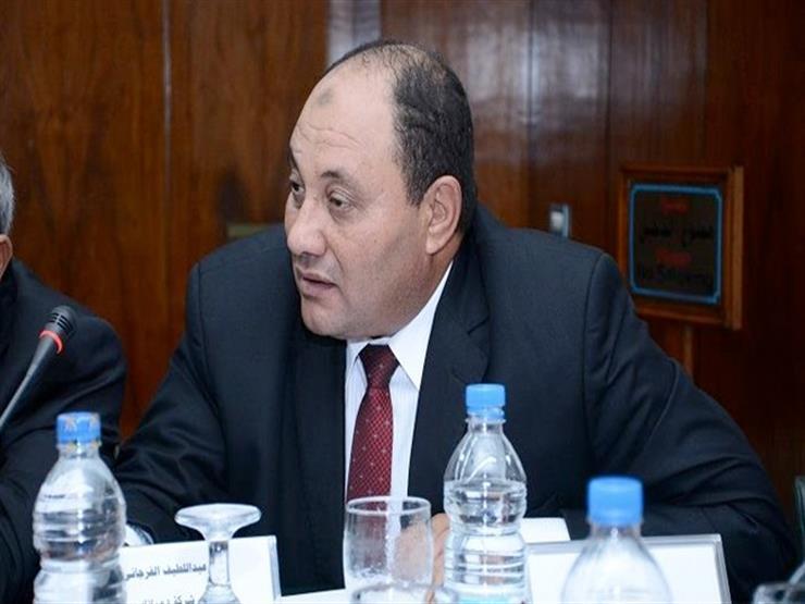 """نائب وزير الزراعة لـ""""مصراوي"""": الرئيس السيسي وجّه بتطوير مراكز الألبان ودعم المنتجين بقروض ميسرة"""