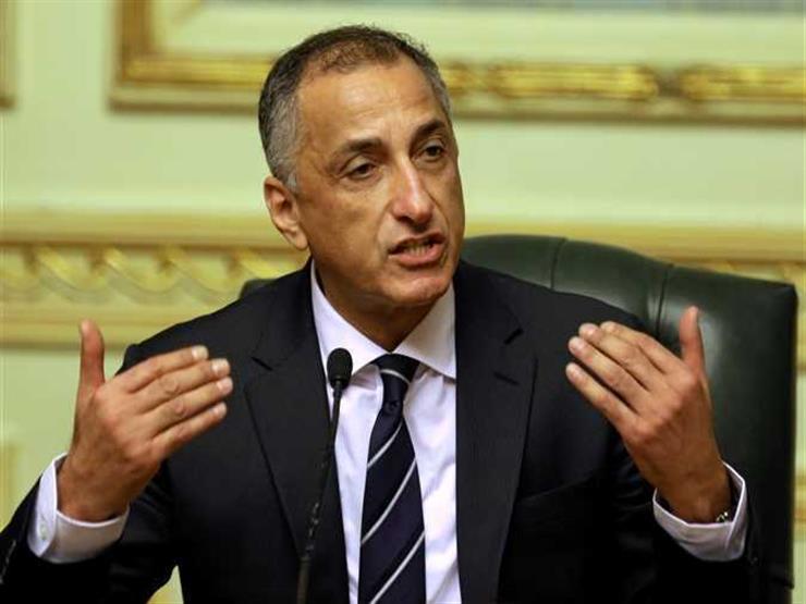 طارق عامر: 800 مليون دولار حجم الاحتياطي النقدي قبل تحرير سعر الصرف