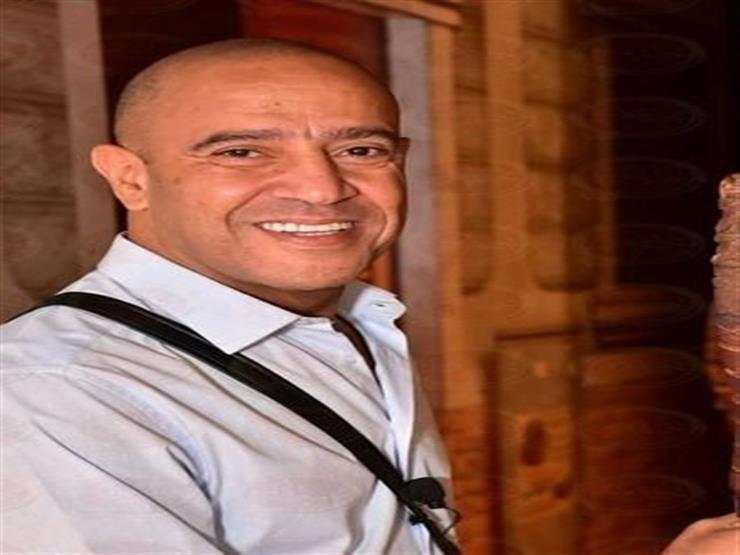 """أشرف عبد الباقي ضيف وفاء الكيلاني في """"السيرة"""" على dmc"""