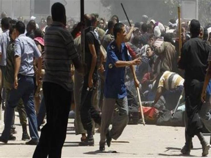اشتباكات بالأيدى والكراسي في انتخابات المحامين بجنوب القاهرة