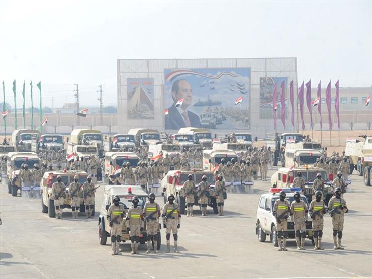 """""""نفّذنا أكبر مناورات عسكرية"""".. سمير فرج يكشف أسباب تقدُّم تصنيف القوات المسلحة عالميًّا"""