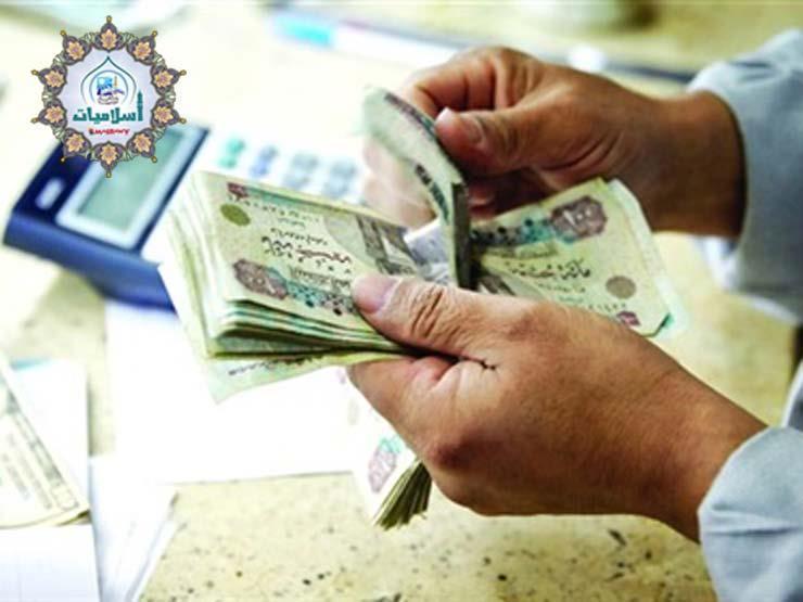 بالفيديو  أمين الفتوى يوضح حكم إخراج زكاة المال في صورة رواتب شهرية