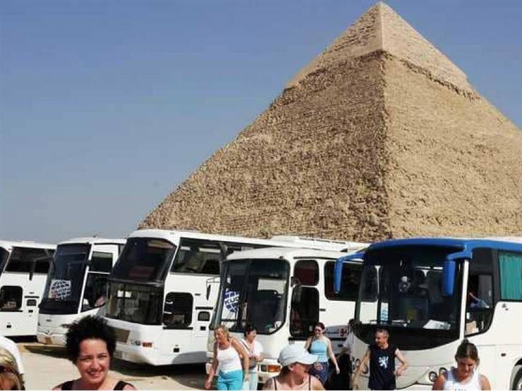 رئيس لجنة النقل بالغرف السياحية: نحتاج ٤ آلاف مركبة في جميع المحافظات