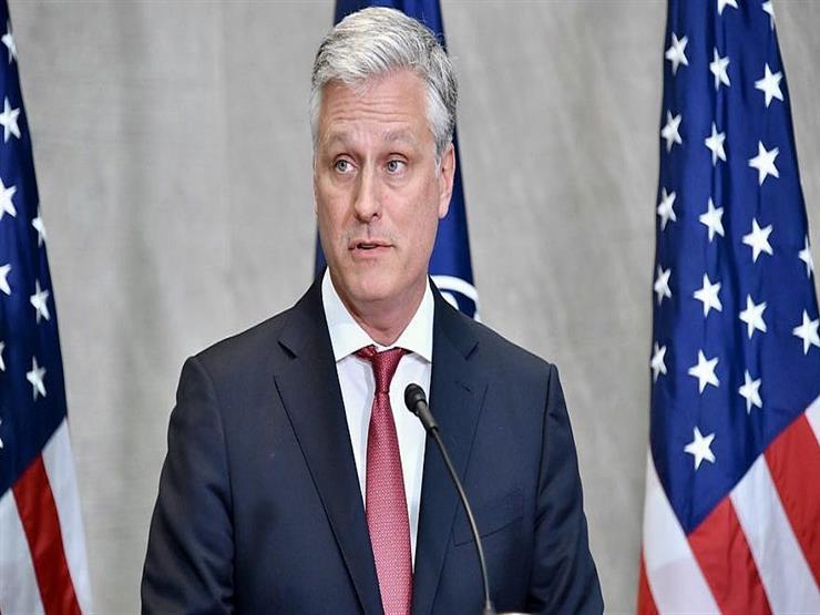 مسؤول أمريكي بارز: استرضاء بايدن لإيران يعرض السلام في الشرق الأوسط للخطر