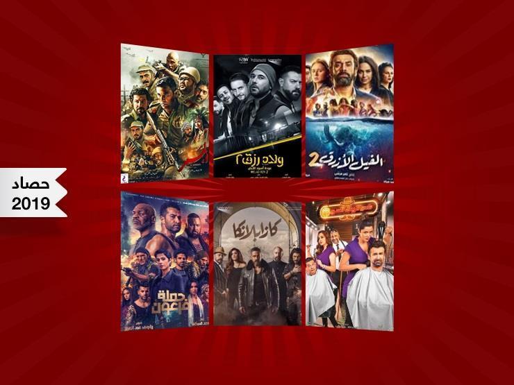 """نادر عدلي لـ""""مصراوي"""": أفلام 2019 مستواها الحرفي عالٍ والموضوعي فقير"""