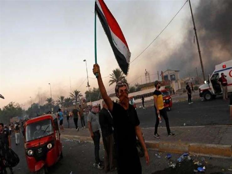 حداد رسمي في العراق على ضحايا الغارات الأمريكية