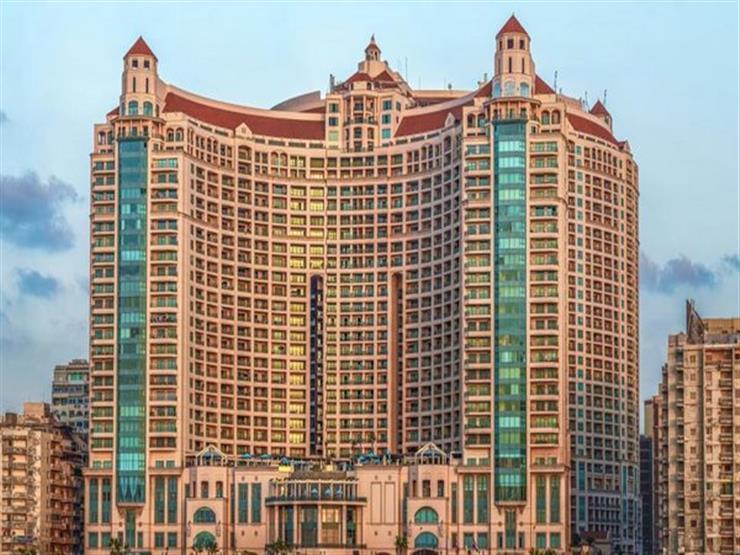 سياحة الإسكندرية: إشغالات الفنادق وصلت لـ 90% رغم غلق الشواطئ العامة