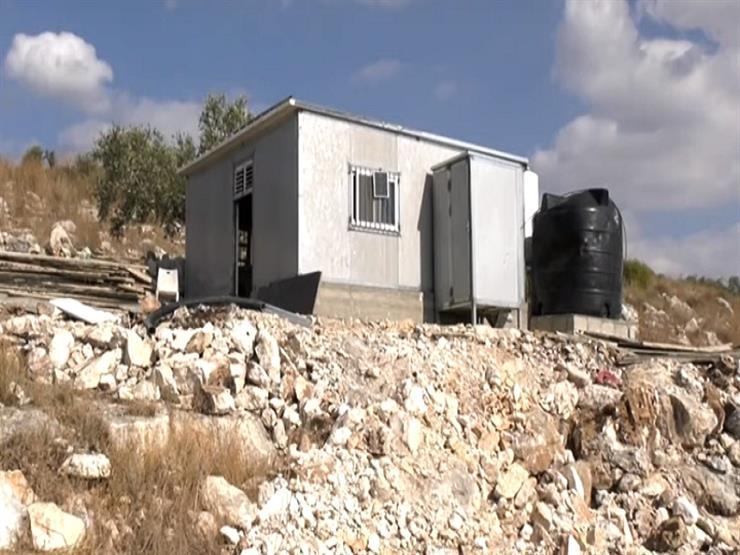 بالفيديو..الاحتلال تمنع المزارعين الفلسطينيين من الوصول لأراضيهم في بلدة فقين