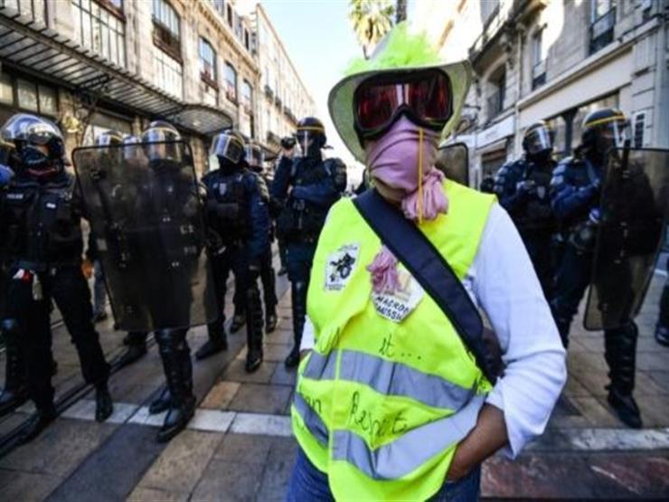 فرنسا: تظاهرات وإضرابات احتجاجًا على تعديلات في نظام التقاعد