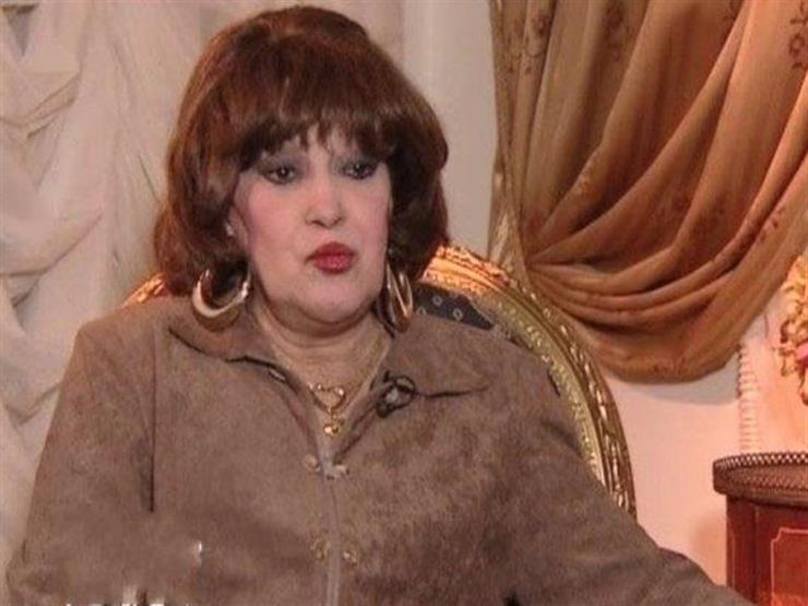 ابنة سهير الباروني تكشف أسرارا خاصة عن حياتها في الذكرى الـ9 لرحيلها- فيديو