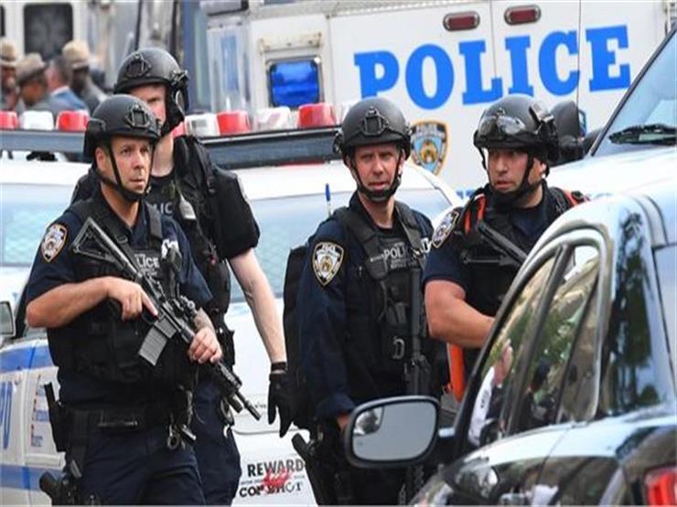 مسلحون يحتجزون رهائن في نيويورك