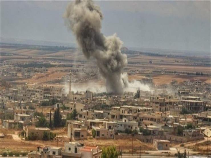 العراق: مقتل 60 إرهابيا من داعش في قصف جوي بسلسلة تلال حمرين