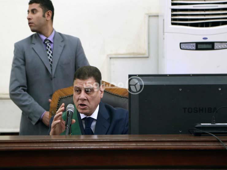 """تأجيل إعادة محاكمة محمود عزت في """"التخابر مع حماس"""" لـ 28 ديسمبر"""