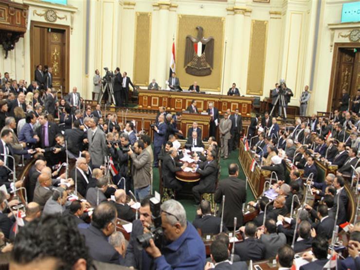 تشريعية البرلمان توافق على منحة فرنسية لتوصيل الغاز الطبيعي للمنازل