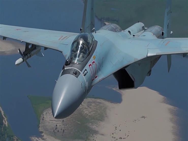 """""""سبوتنيك"""": طائرات روسية تعترض مقاتلات إسرائيلية فوق سوريا"""