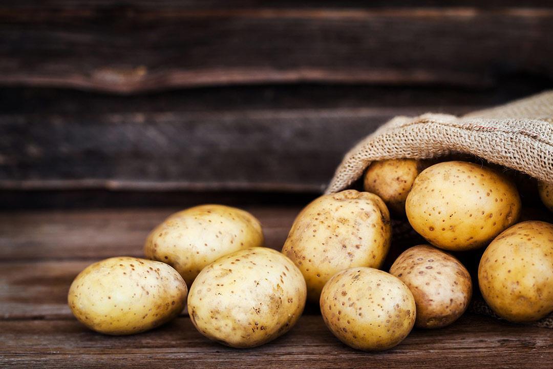 كيف تكتشفين البطاطس السامة وتختاري الثمار الجيدة؟
