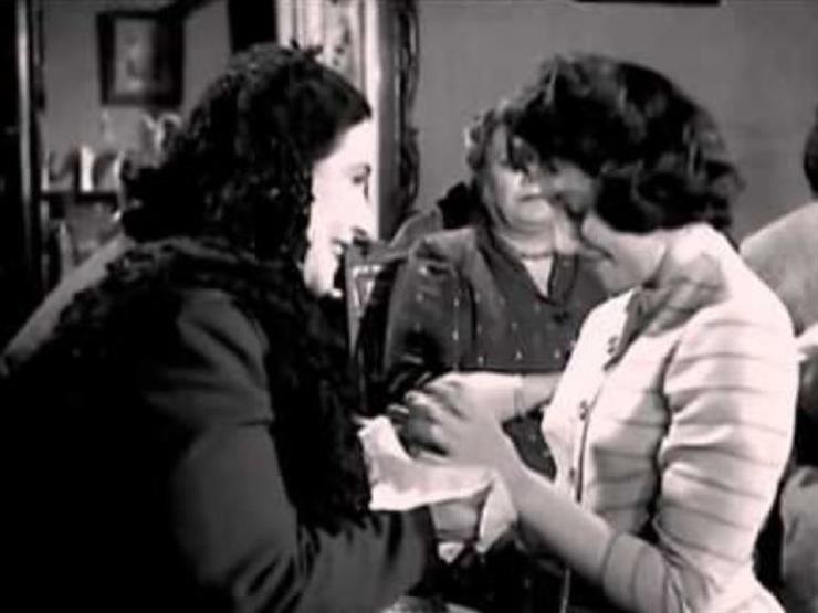 """لبنى عبدالعزيز تحكي لـ""""مصراوي"""" كواليس مشهدها الشهير مع ماري منيب"""